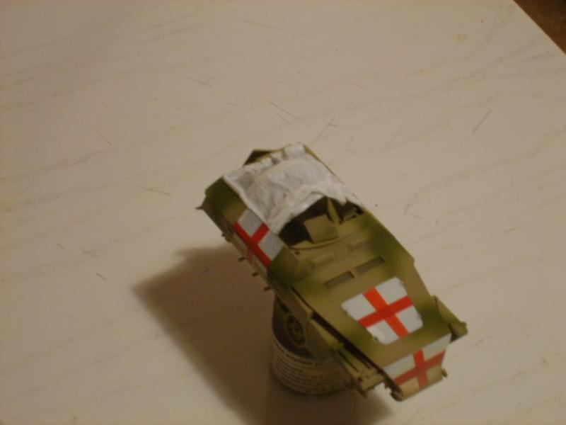 250/1 neu capture version ambulance S5001627