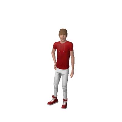 [Sims] Gabichou48 Jb11