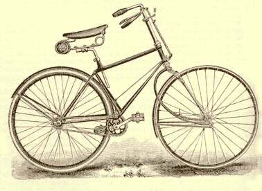 Bici antigua Bicicl10