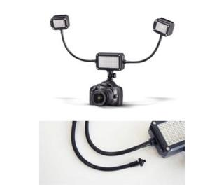 VENDU. Module d'éclairage Macro à 2 lampes LED  MAL-1  111