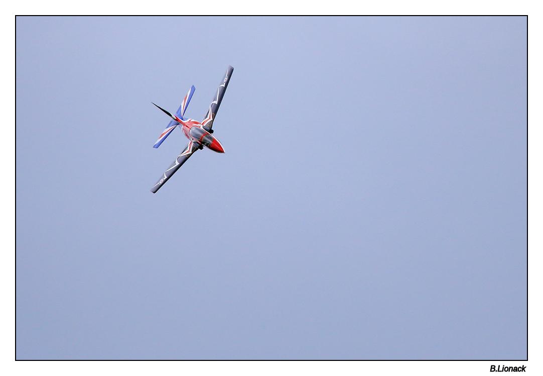 Rassemblement d'aéromodélistes à Morbier Aero0510