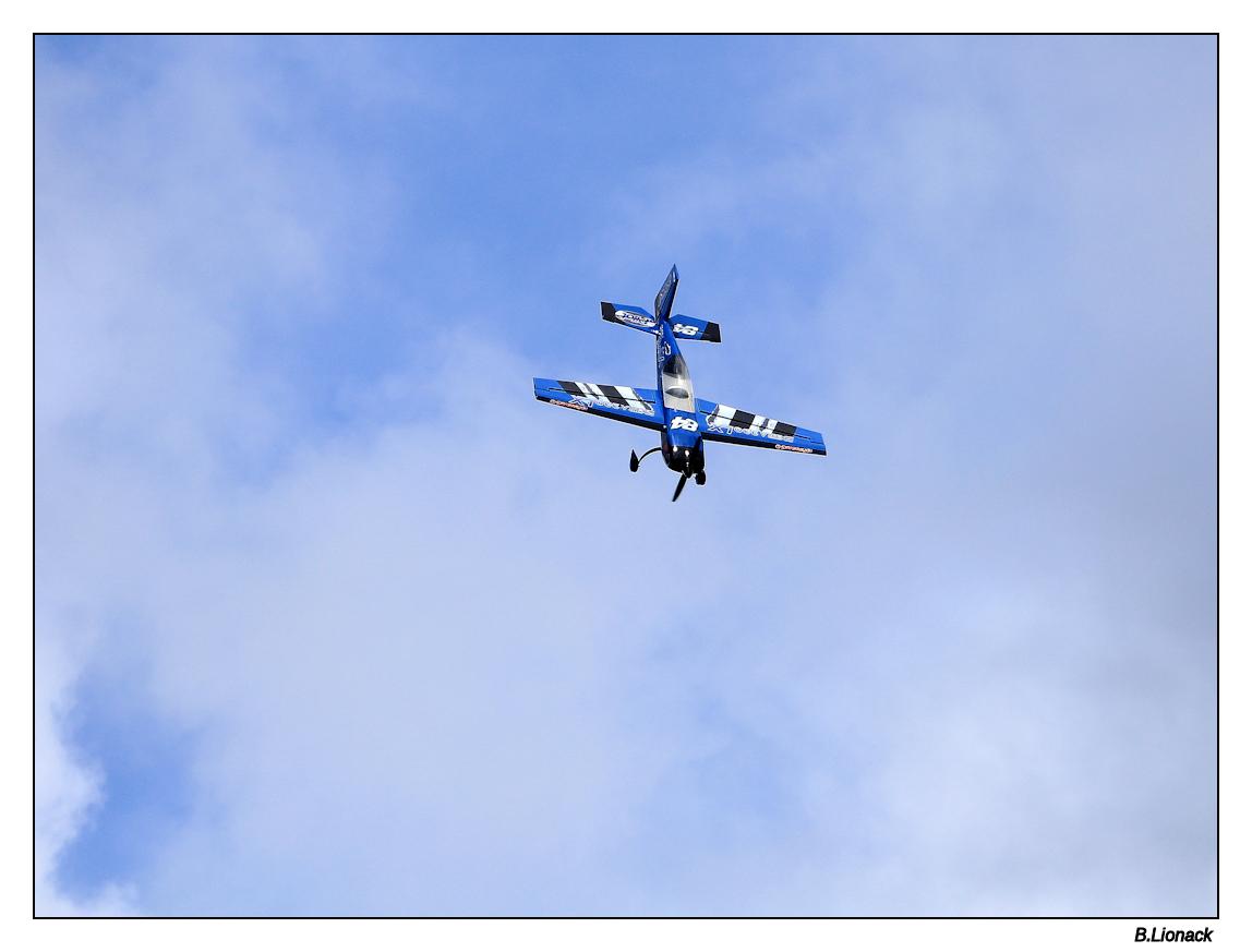 Rassemblement d'aéromodélistes à Morbier Aero0710