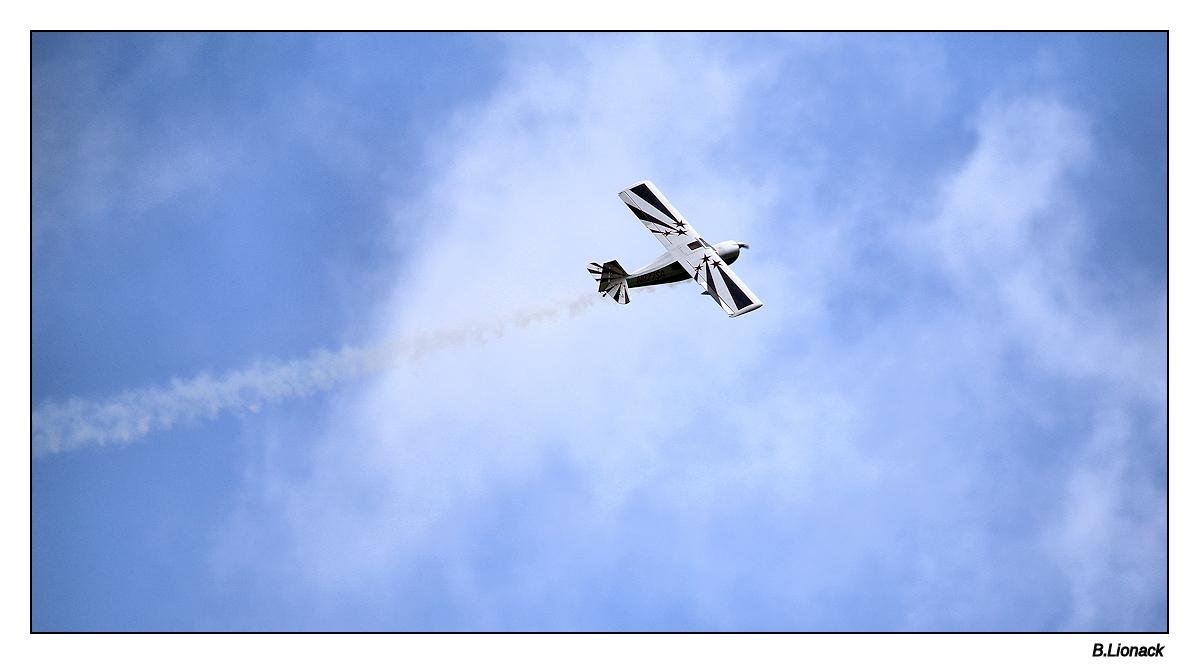 Rassemblement d'aéromodélistes à Morbier Aero0810