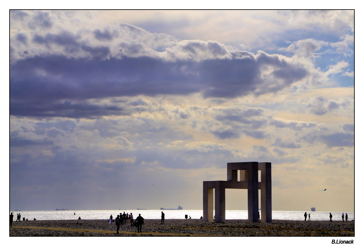 Le Havre en été Havre024