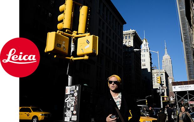 """Amateur de """"street photo"""" ce concours est pour vous Leica10"""