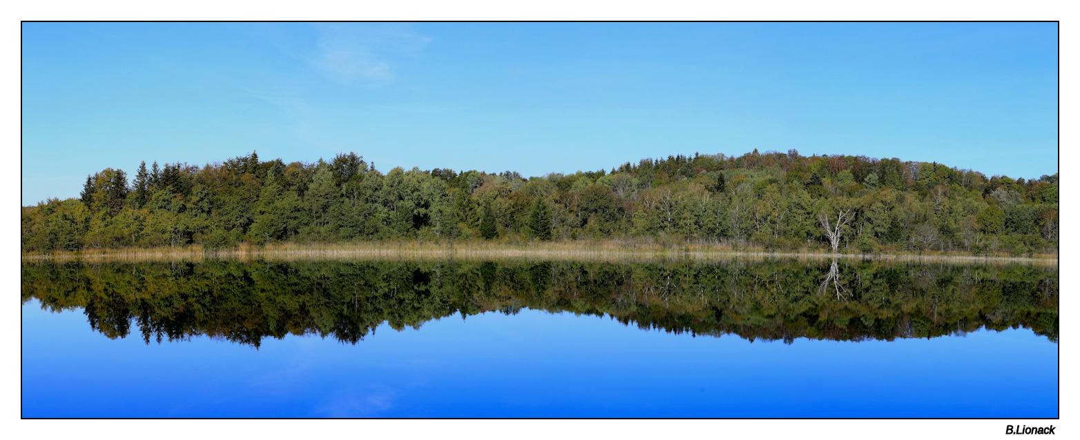 Le lac Grand Maclu Maclu10