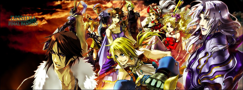 Dissidia-FF-Roleplay Forums