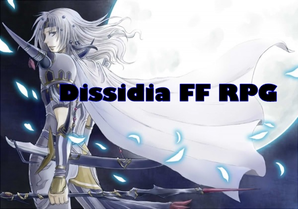 Dissidia Final Fantasy RPG [Affiliation Dissid11
