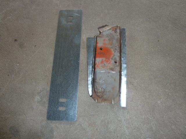 denis du bas rhin et sa Karmann Ghia de 73 sortie de grange - Page 12 P1090817