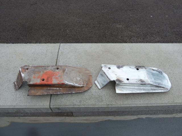 denis du bas rhin et sa Karmann Ghia de 73 sortie de grange - Page 12 P1090822