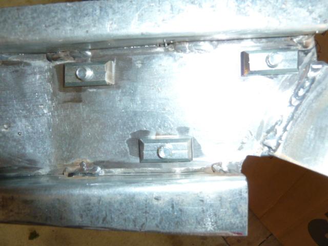 denis du bas rhin et sa Karmann Ghia de 73 sortie de grange - Page 12 P1090910