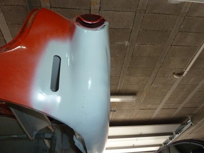 denis du bas rhin et sa Karmann Ghia de 73 sortie de grange - Page 12 P1100119