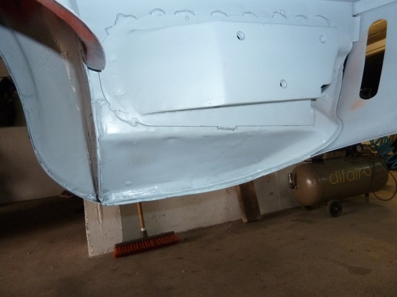 denis du bas rhin et sa Karmann Ghia de 73 sortie de grange - Page 12 P1100123