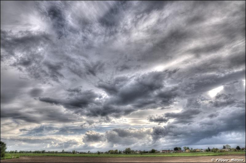 cielo in HDR  Dsc_7310