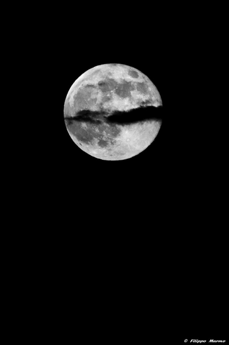 Di una luna rossa e grande... Dsc_9711