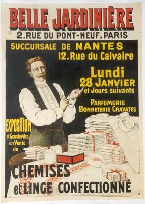 Les affiches du temps passé quand la pub s'appelait réclame .. - Page 3 Bj_bmp10