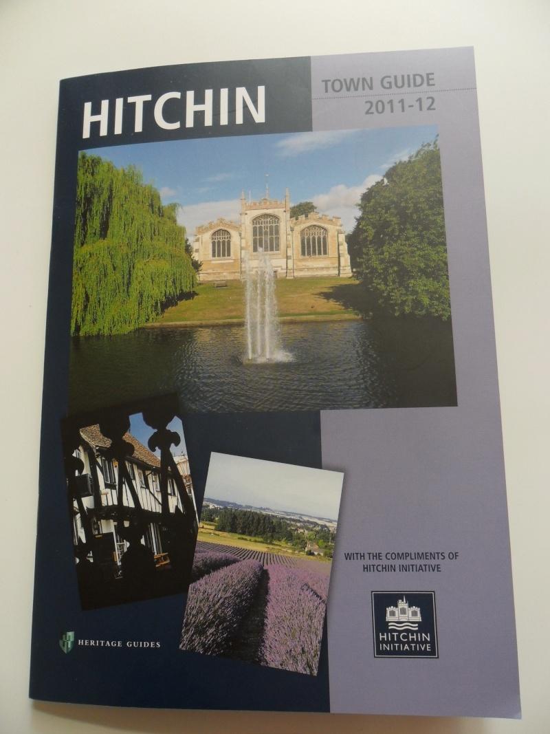 Mon voyage en Grande Bretagne - 4 - HITCHIN H_111