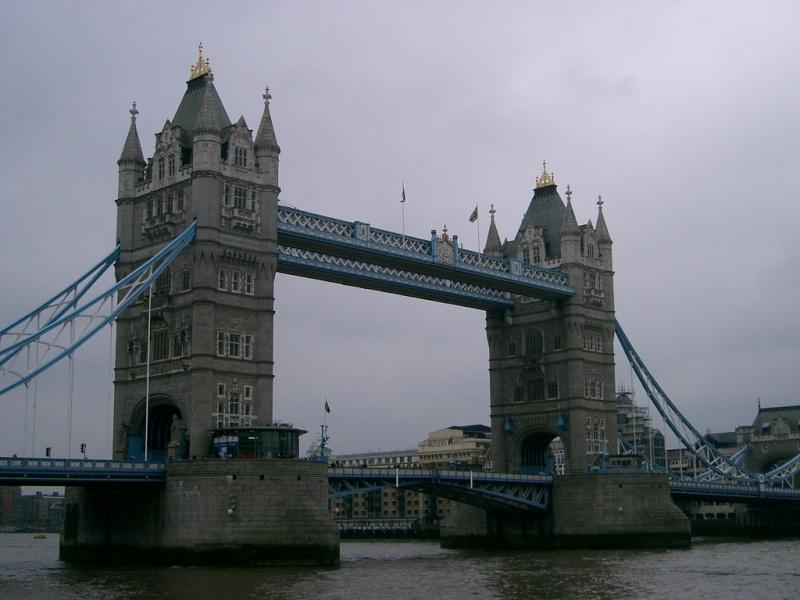 Mon voyage en Grande Bretagne - 10 - Londres London12