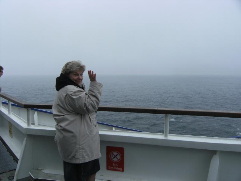 Mon voyage en Grande Bretagne - 1 - Le trajet aller - Mai_2011