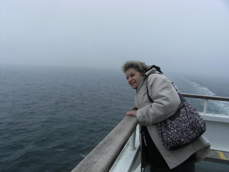 Mon voyage en Grande Bretagne - 1 - Le trajet aller - Mai_2012