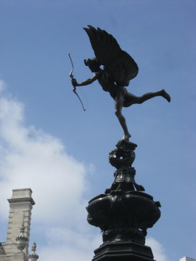 Mon voyage en Grande Bretagne - 10 - Londres Mai_2028