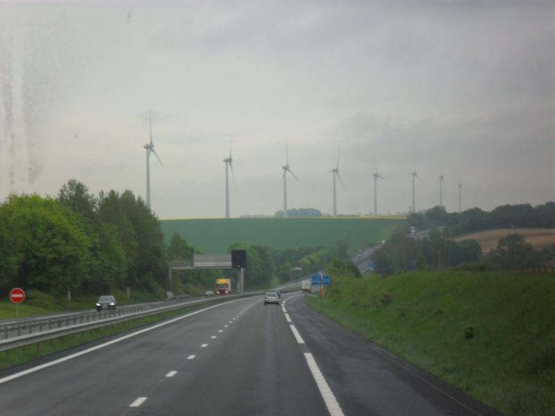 Mon voyage en Grande Bretagne - 1 - Le trajet aller - Sam_2211