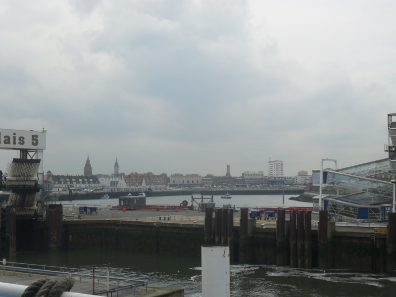 Mon voyage en Grande Bretagne - 1 - Le trajet aller - Sam_2215