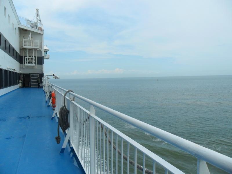 Mon voyage en Grande Bretagne - 1 - Le trajet aller - Sam_2219