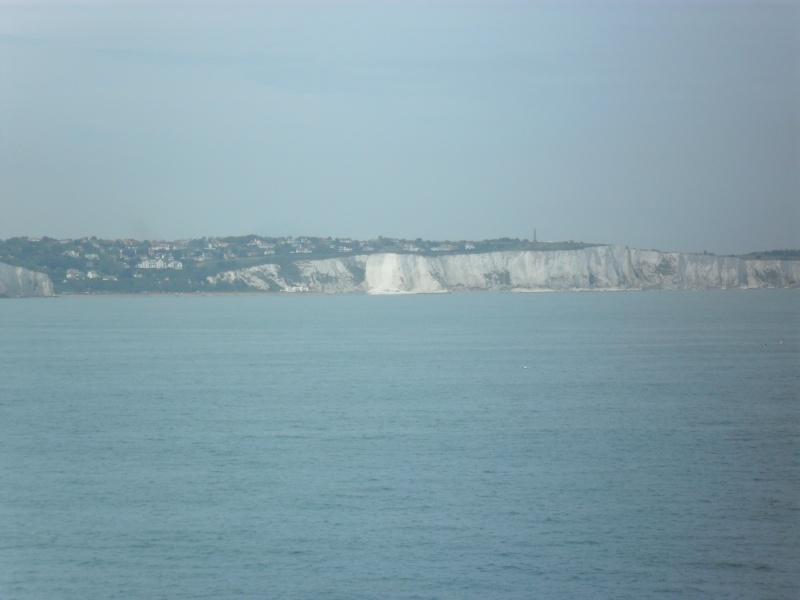 Mon voyage en Grande Bretagne - 1 - Le trajet aller - Sam_2221