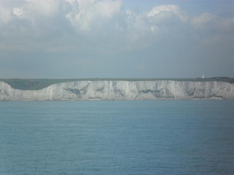 Mon voyage en Grande Bretagne - 1 - Le trajet aller - Sam_2222
