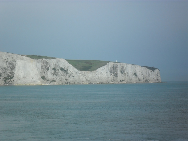 Mon voyage en Grande Bretagne - 1 - Le trajet aller - Sam_2223