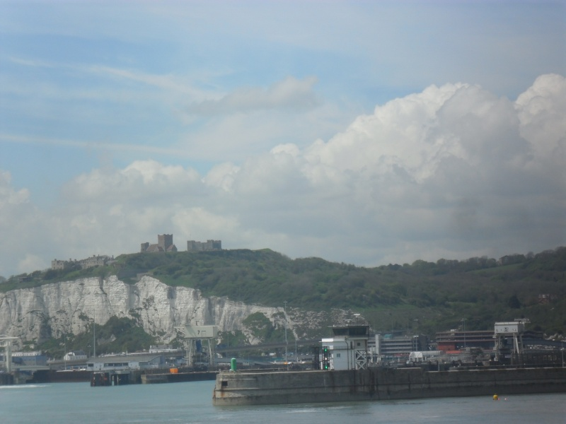 Mon voyage en Grande Bretagne - 1 - Le trajet aller - Sam_2224
