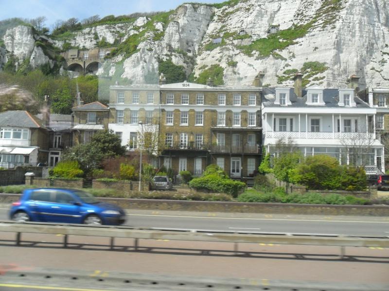 Mon voyage en Grande Bretagne - 1 - Le trajet aller - Sam_2226