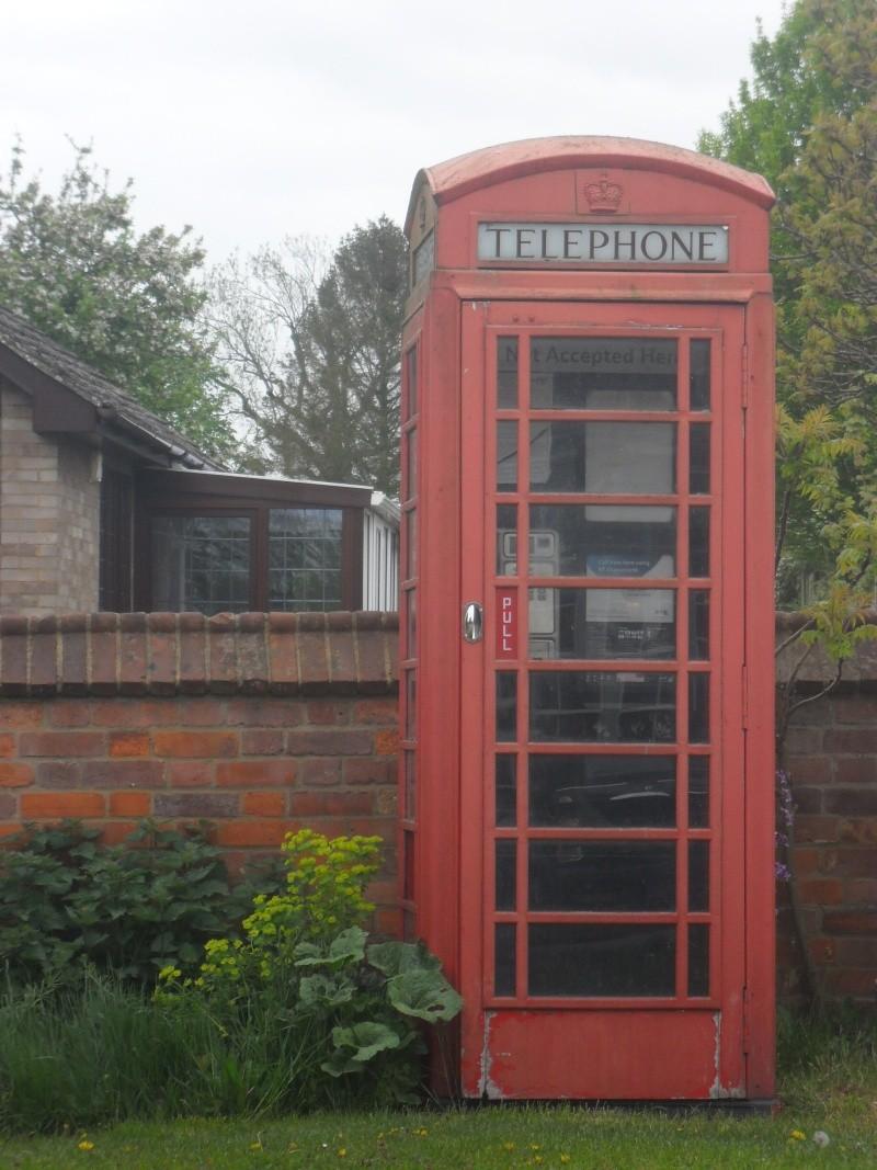 Mon voyage en Grande Bretagne - 5 - British Schools Museum Sam_2327