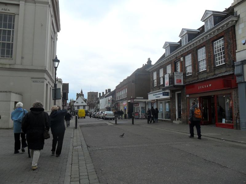 Mon voyage en Grande Bretagne - 7 - St Albans ( 2 ) Sam_2336