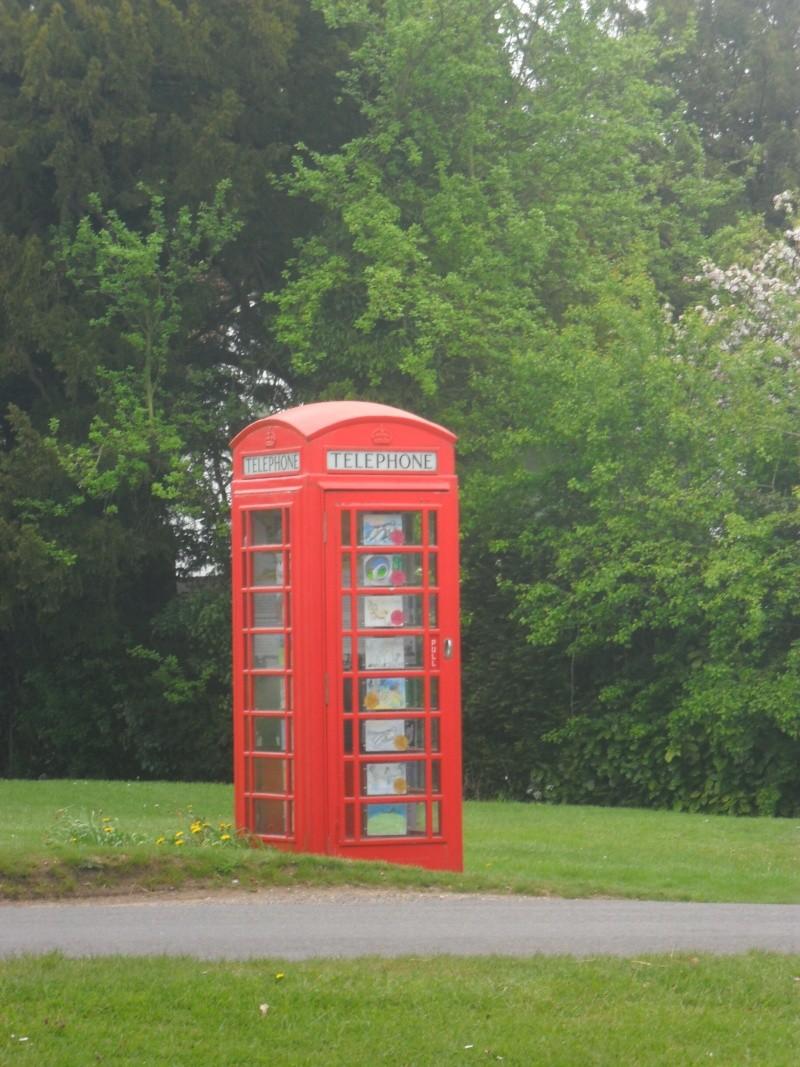 Mon voyage en Grande Bretagne - 3 - La campagne anglaise Sam_2411
