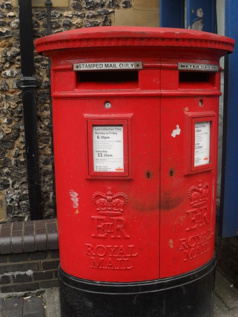 Mon voyage en Grande Bretagne - 7 - St Albans ( 2 ) Sam_2421