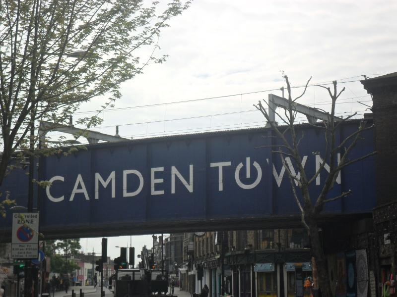 Mon voyage en Grande Bretagne - 9 - Londres , Camden Market Sam_2523