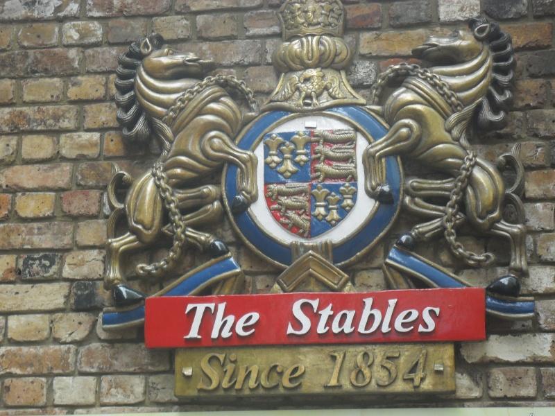 Mon voyage en Grande Bretagne - 9 - Londres , Camden Market Sam_2610