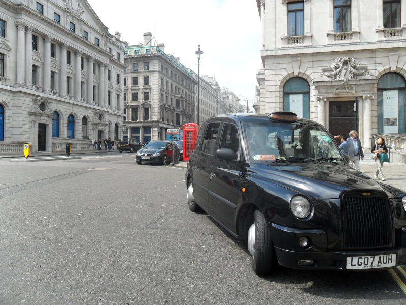 Mon voyage en Grande Bretagne - 10 - Londres Sam_2631