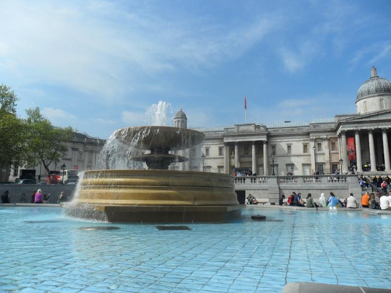 Mon voyage en Grande Bretagne - 10 - Londres Sam_2635
