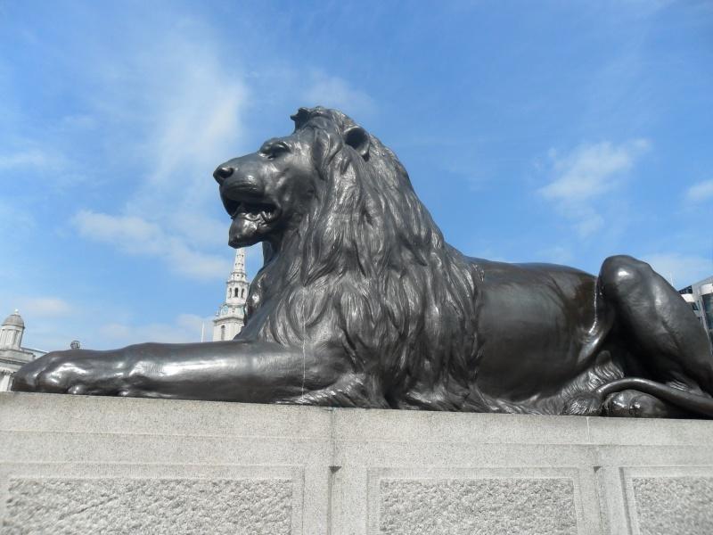 Mon voyage en Grande Bretagne - 10 - Londres Sam_2636