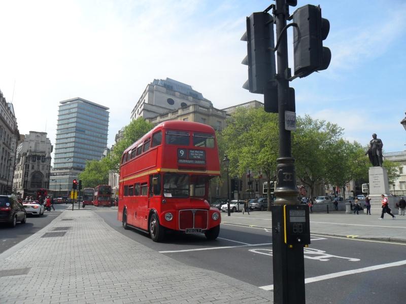 Mon voyage en Grande Bretagne - 10 - Londres Sam_2712