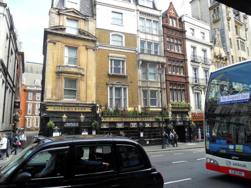 Mon voyage en Grande Bretagne - 10 - Londres Sam_2713