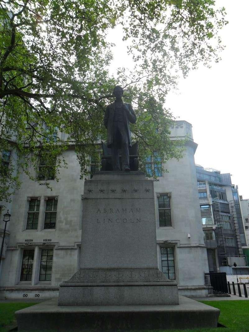 Mon voyage en Grande Bretagne - 10 - Londres Sam_2718
