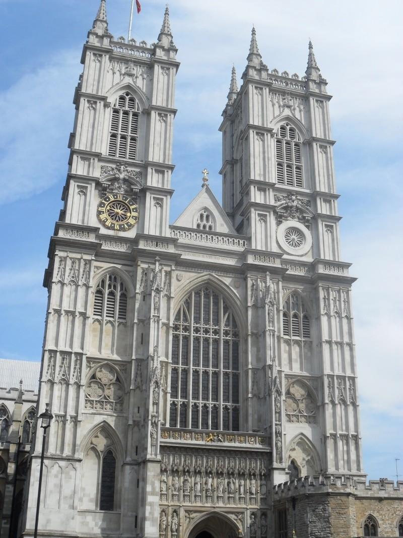 Mon voyage en Grande Bretagne - 10 - Londres Sam_2719