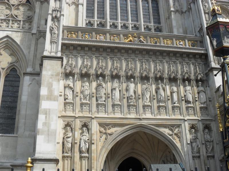 Mon voyage en Grande Bretagne - 10 - Londres Sam_2721