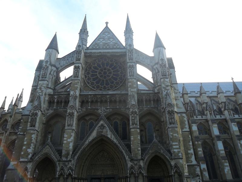 Mon voyage en Grande Bretagne - 10 - Londres Sam_2722