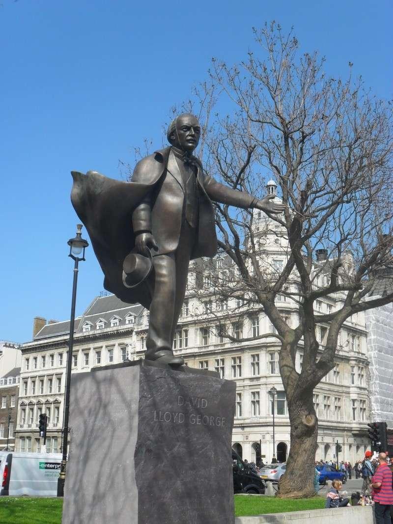 Mon voyage en Grande Bretagne - 10 - Londres Sam_2725