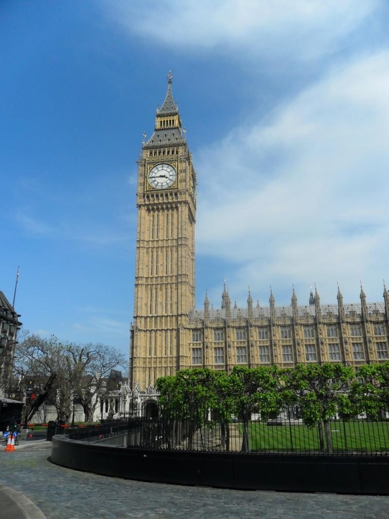 Mon voyage en Grande Bretagne - 10 - Londres Sam_2728